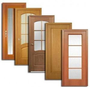 Двери, дверные блоки Ветлуги