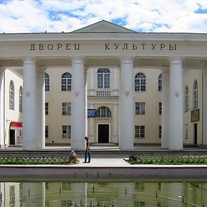 Дворцы и дома культуры Ветлуги