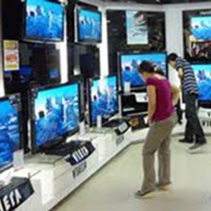 Магазины электроники Ветлуги