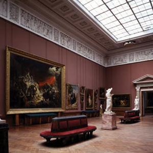 Музеи Ветлуги