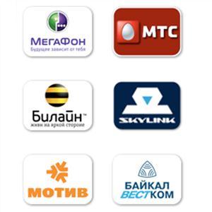 Операторы сотовой связи Ветлуги