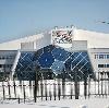 Спортивные комплексы в Ветлуге