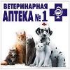 Ветеринарные аптеки в Ветлуге