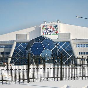 Спортивные комплексы Ветлуги