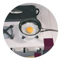 Кафе Встреча - иконка «кухня» в Ветлуге