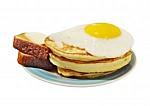 Кафе - иконка «завтрак» в Ветлуге